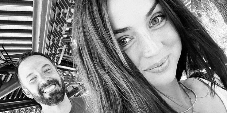 Новая стрижка Аны де Армас как символ разрыва с Беном Аффлеком
