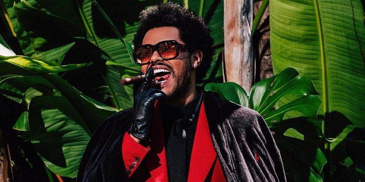 Какую сумму личных денег The Weeknd вложил в шоу Super Bowl 2021?
