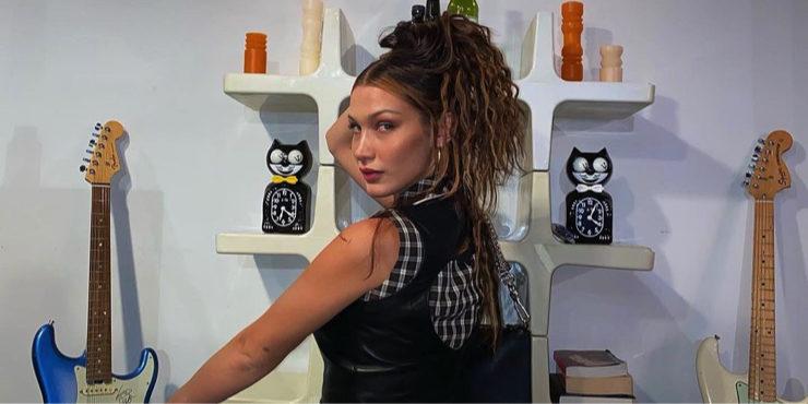 Белла Хадид задала главный beauty-тренд этого года