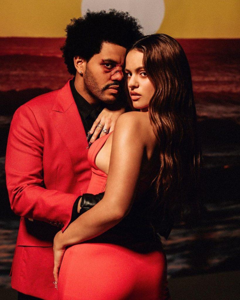 The Weeknd напугал фанатов