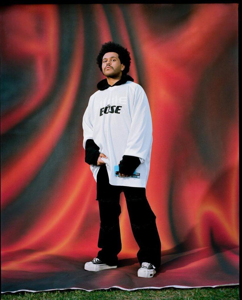 The Weeknd вложил в шоу
