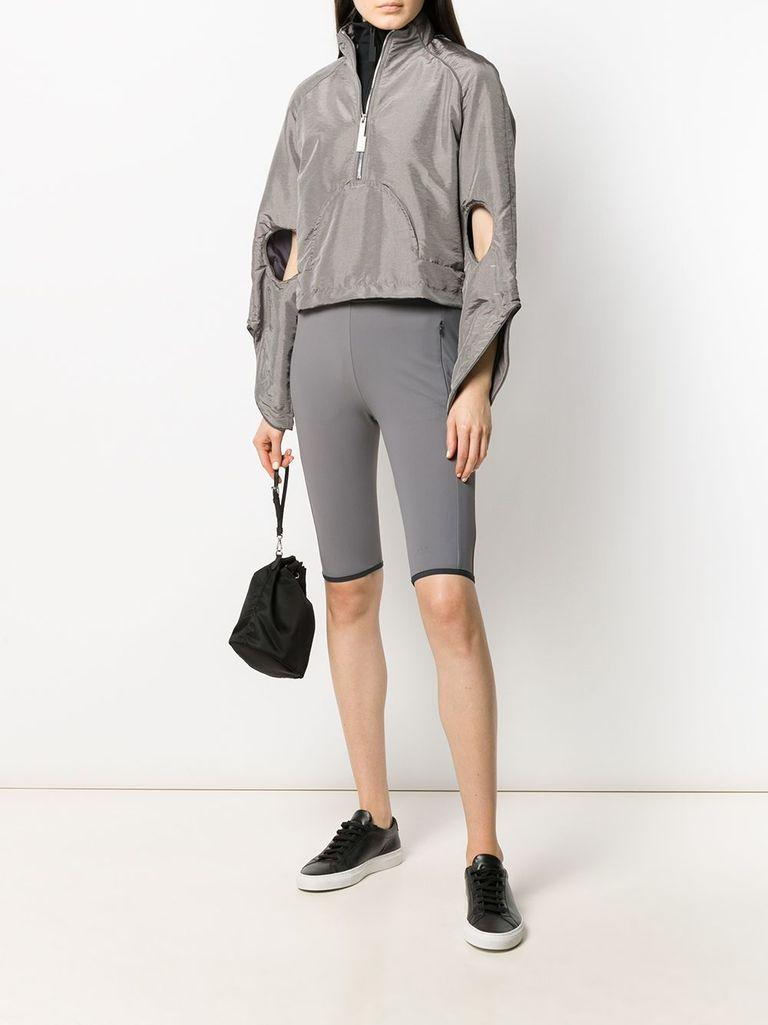 Бренды спортивной одежды, к которым стоит присмотреться