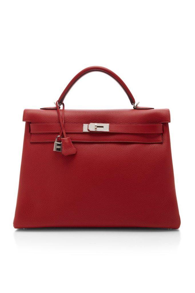 Дизайнерские сумки, которые никогда не выйдут из моды