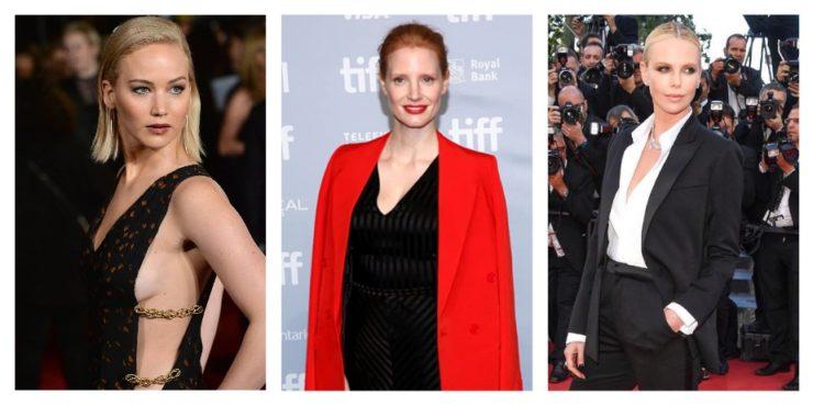 Голливудская битва за равноправие: актрисы, которые добились одинаковой зарплаты с мужчинами