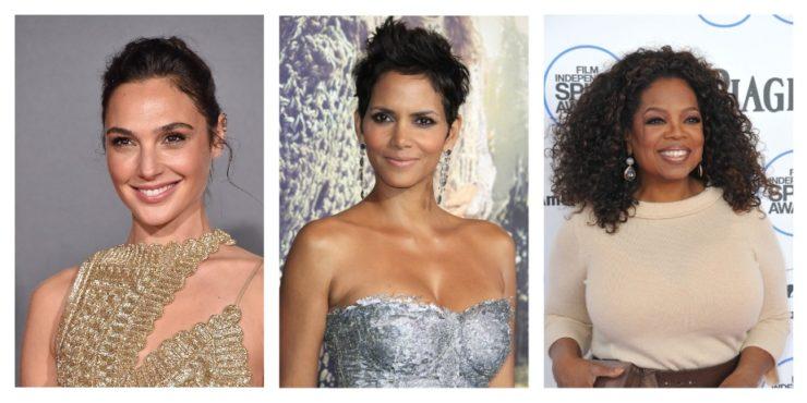 Знаменитости, которые начинали свой путь к славе с конкурсов красоты