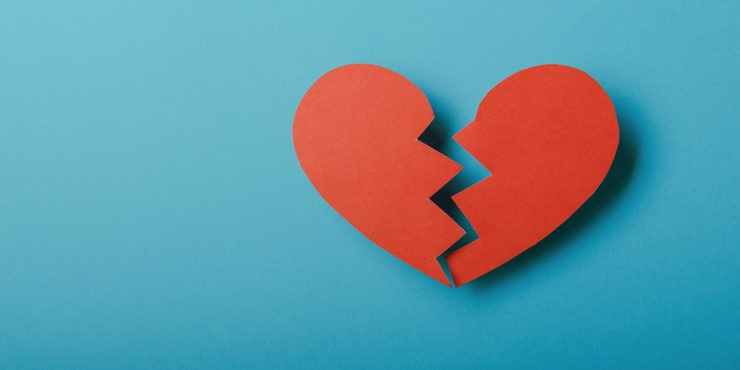 Синдром разбитого сердца: как стресс может повлиять на здоровье?