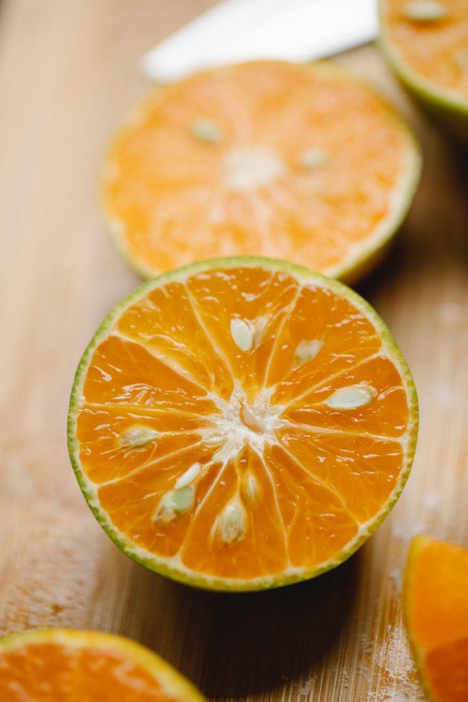переизбыток витамина С