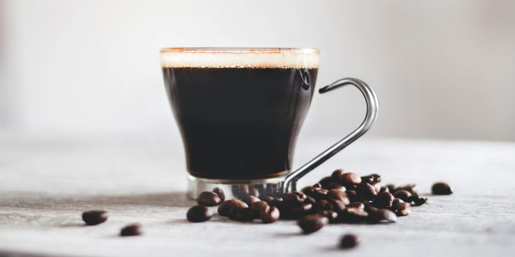 Как правильно пить кофе, чтобы худеть и не поправляться?