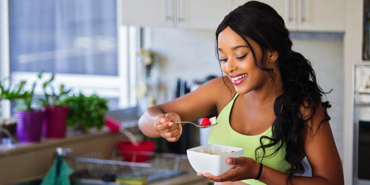 Как улучшить пищеварение? 5 полезных продуктов для вашего желудка