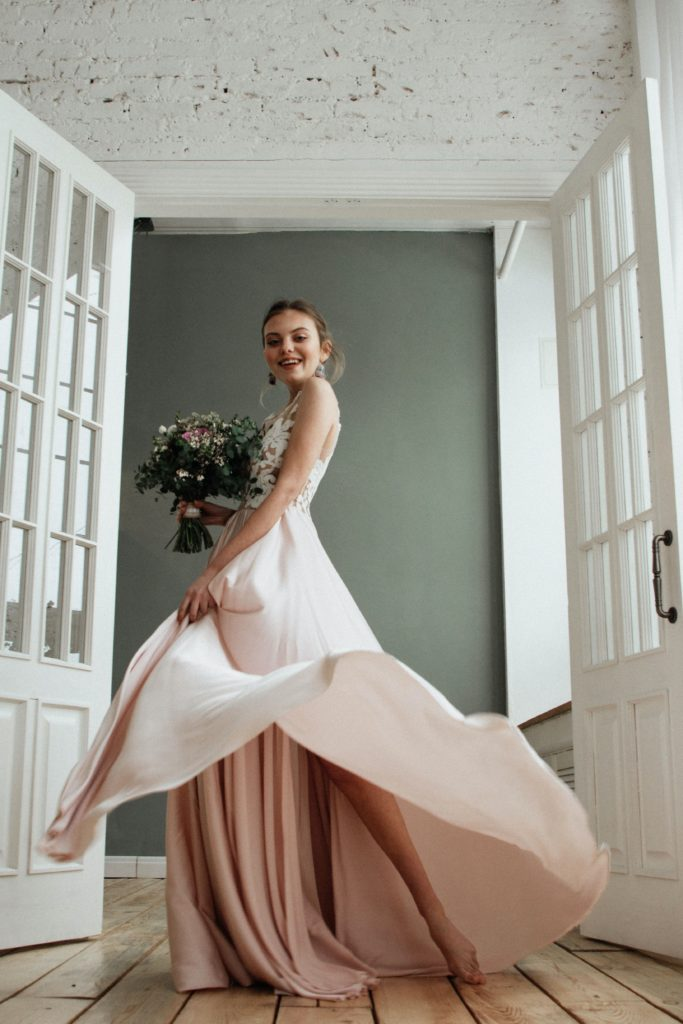 Свадебные тренды 2021 года: как провести церемонию мечты?