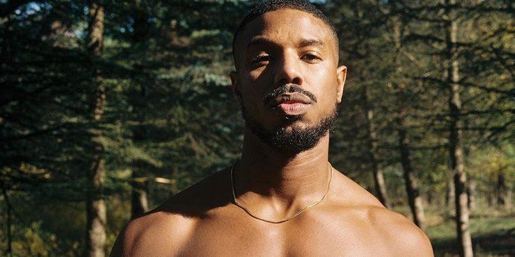 С кем встречается самый сексуальный мужчина в мире?
