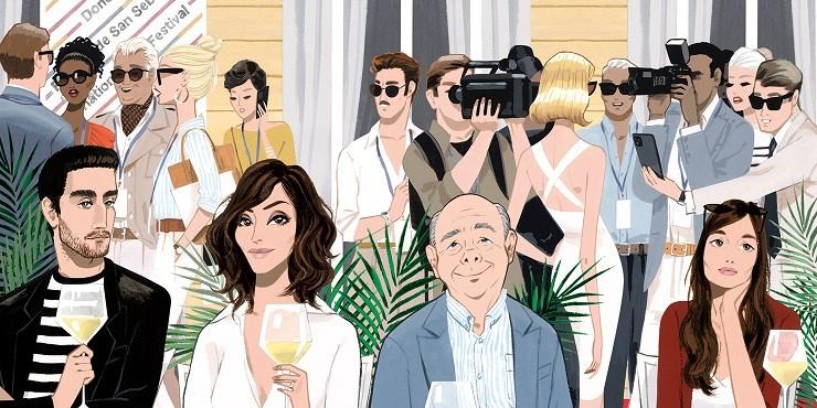 Новая комедия Вуди Аллена стартует в казахстанском прокате уже 7 января