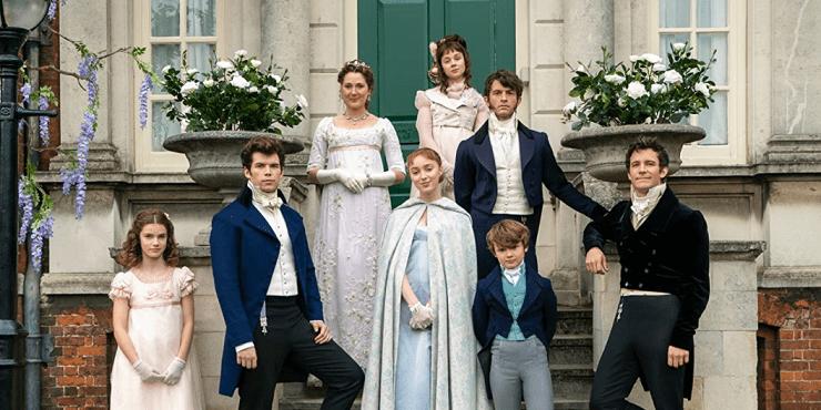 2-ой сезон сериала «Бриджертоны»: чего ожидать от продолжения?