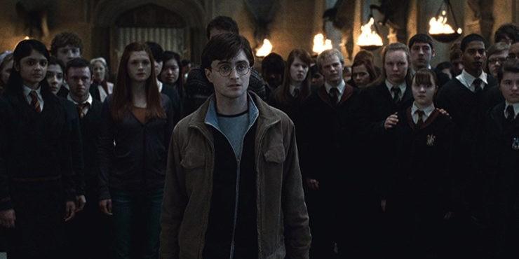 «Гарри Поттер» вернется на малые экраны в виде сериала