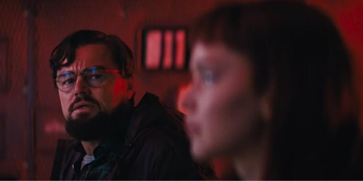 Все, что известно о фильме «Не смотри вверх» с Леонардо Ди Каприо и Дженнифер Лоуренс
