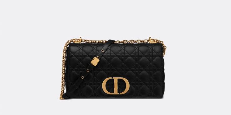 История одного шедевра: Как создается сумка Caro от Dior?