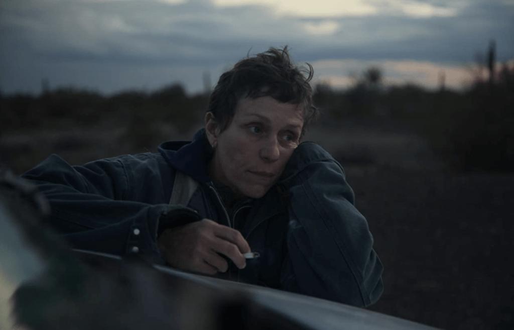 Объявлены самые лучшие фильмы и сериалы 2020 года