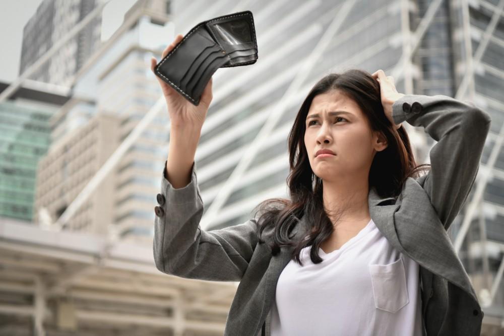 фразы которые блокируют ваш финансовый поток