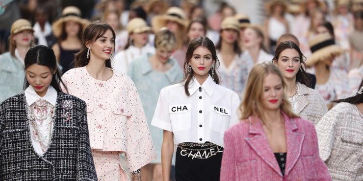 Где состоится следующий показ круизной коллекции Chanel?