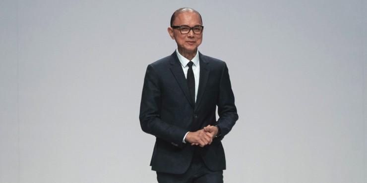 Джимми Чу открывает собственный университет в Лондоне