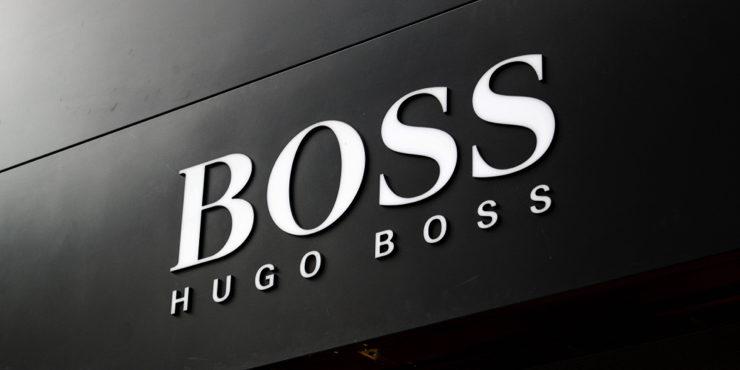 Кто стал первым глобальным бренд-амбассадором Hugo Boss?