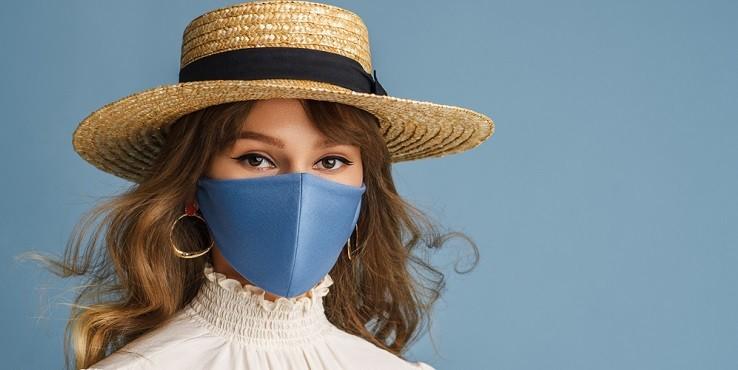 Как правильно менять и стирать тканевые маски?
