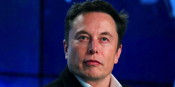 Илон Маск потерял звание богатейшего человека на планете