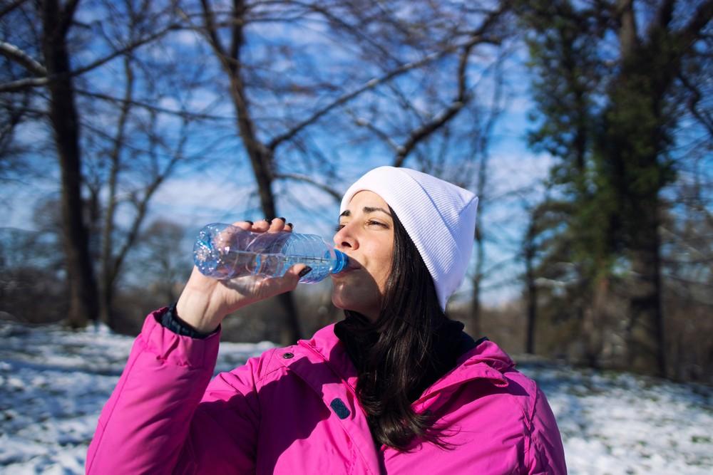 Зимняя пробежка по утрам: 7 частых ошибок, которые приводят к травмам