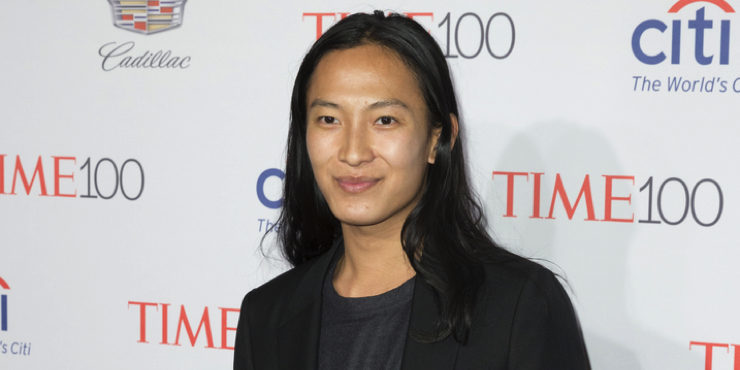 Что Александр Ванг ответил на обвинения в насилии молодого парня?