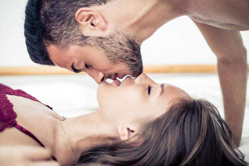 5 сексуальных желаний, о которых молчат женщины