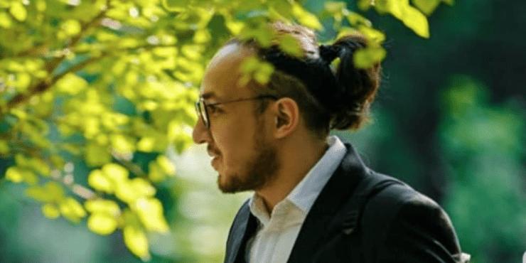 Азиз Салимов, автор блога «Готовим дома»