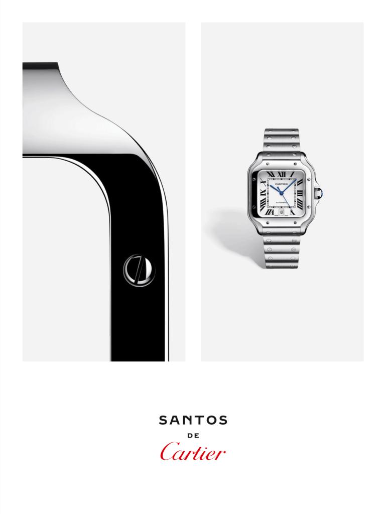 Cartier собрали свои самые культовые изделия в новом кампейне