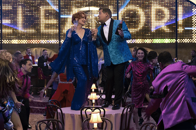Актеры и фильмы, которые незаслуженно попали в номинации «Золотого глобуса»