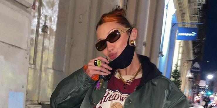 La Manso: что известно о любимом бренде украшений Беллы Хадид?