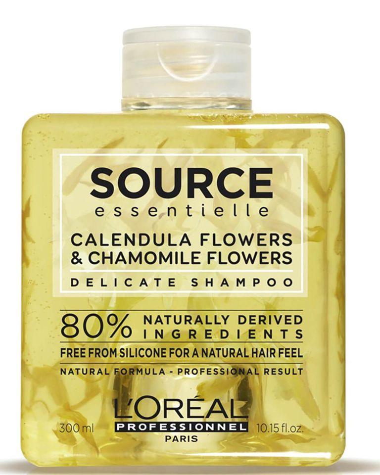 Бережный уход: Лучшие безсульфатные  шампуни для волос