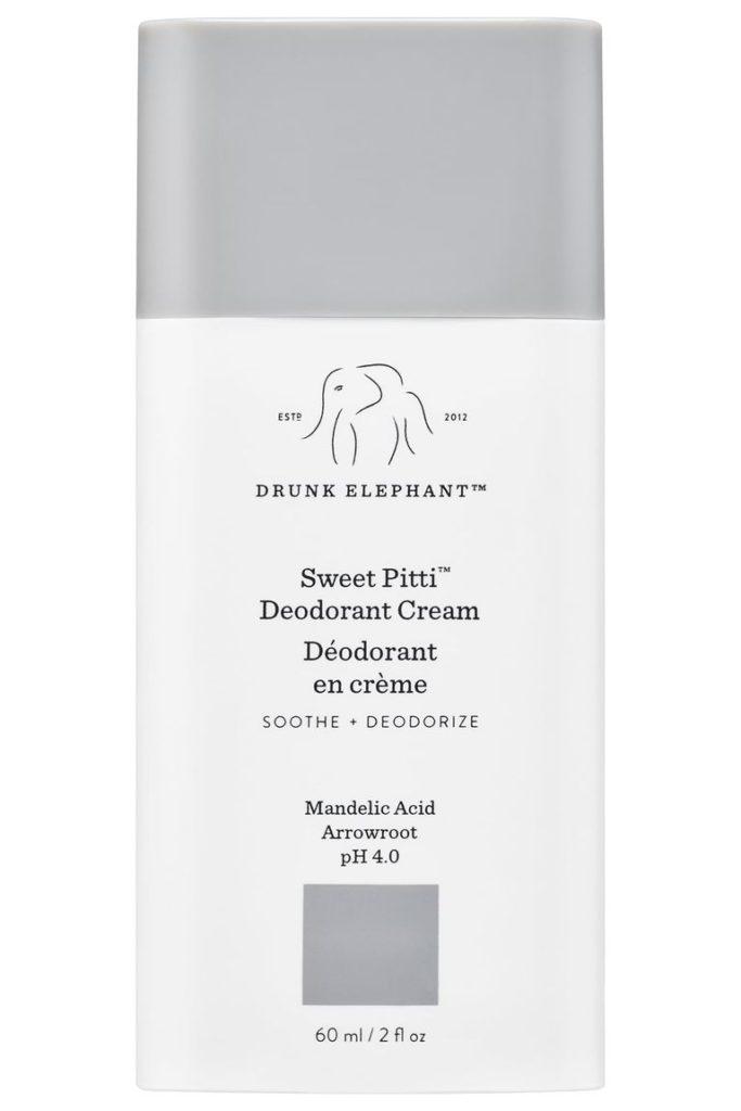 Долой химию: Лучшие дезодоранты без солей алюминия в составе