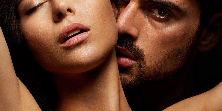15 странных вещей, которые заводят мужчин