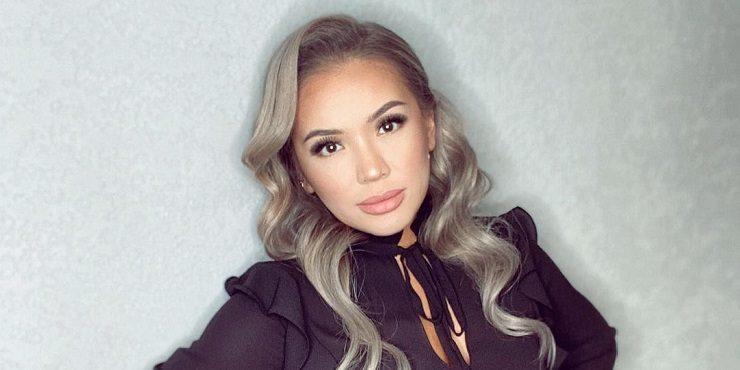 Макпал Исабекова выходит замуж