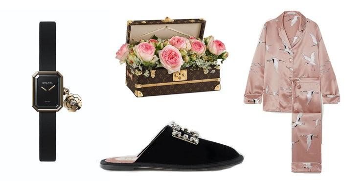 Подарки на День святого Валентина для себя любимой