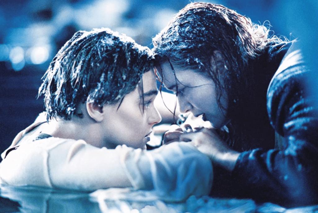 Почему Кейт Уинслет хотела закончить карьеру после фильма «Титаник»?