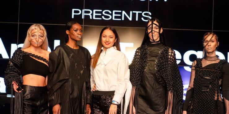 Молодой дизайнер доказывает, что мода – самая влиятельная форма искусства