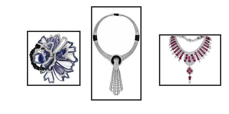 Весенний Couture: самые красивые украшения этого сезона