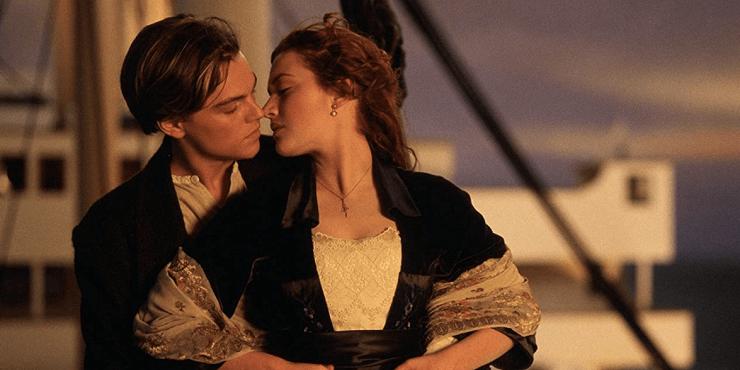 Альтернативная концовка фильма «Титаник» взбудоражила соцсети