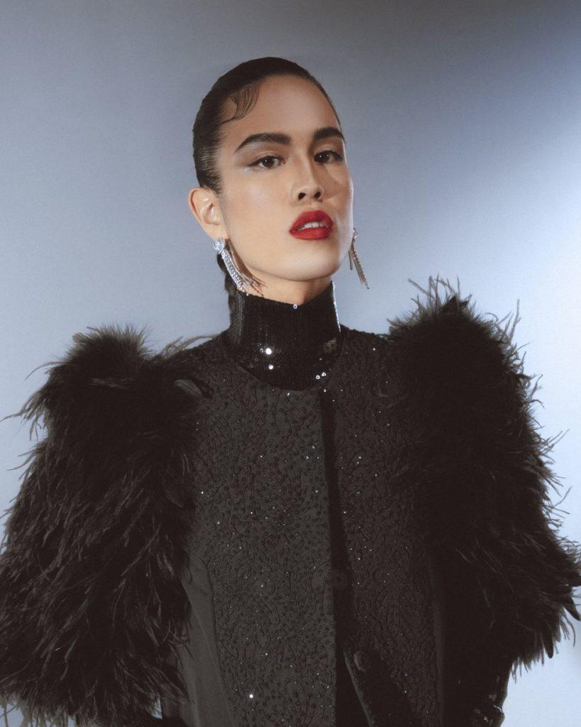 Трендовый макияж: вдохновляемся образами с дизайнерских показов
