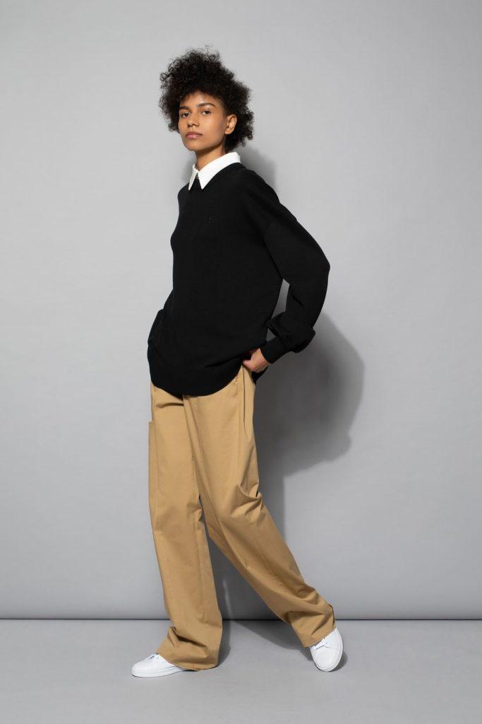 Неделя моды в Нью-Йорке: Что показали бренды?