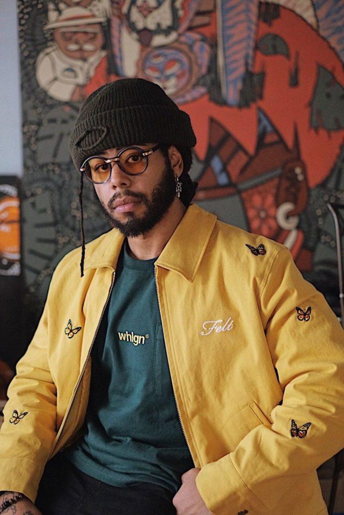 Как бренд Vans отмечает месяц афроамериканской истории?