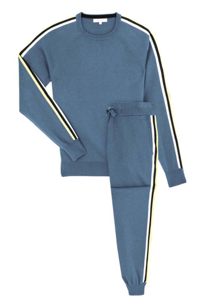 Где приобрести стильные спортивные костюмы из кашемира?