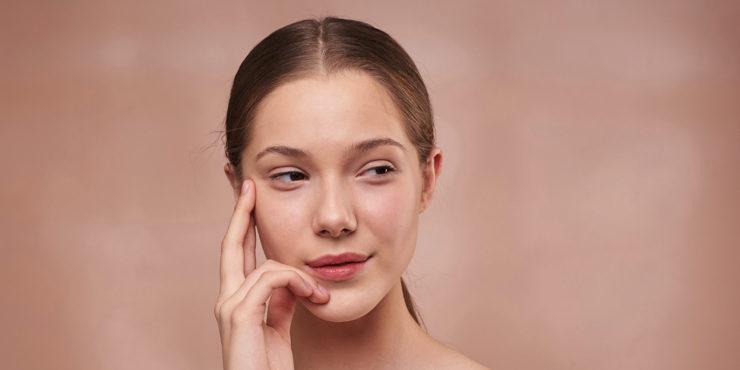 Beauty-школа: Что делать, если у вас жирная кожа лица?