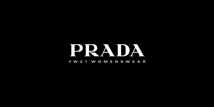 Где посмотреть модный показ женской коллекции Prada?