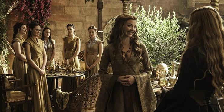 Какая вы героиня сериала согласно знаку зодиака?
